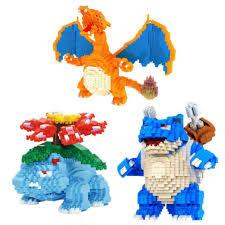 <b>hot LegoINGlys creators classic</b> Japan Game Cartoon poke ...