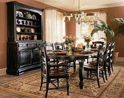 oak dining room table and chairs home ideas amazing dark oak dining