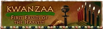 Kwanzaa 2009 - Day 4: Ujamaa, the Fourth Principle of Kwanzaa ...