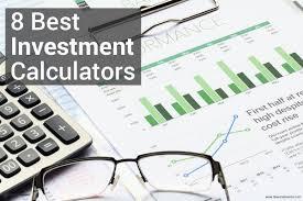 investment calculator 8 best investment calculators