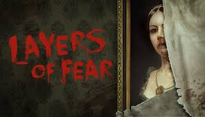 <b>Layers of Fear</b> on Steam