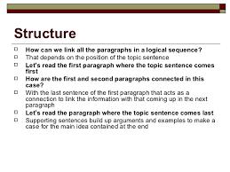 Types of essays Example essays