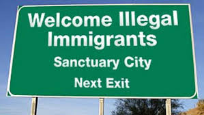 Image result for obama sanctuary nation pics