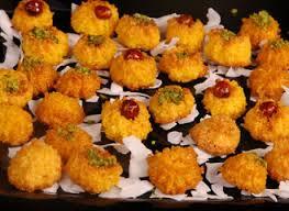 شكلمة جوز الهند الشهية لعيد الفطر المبارك