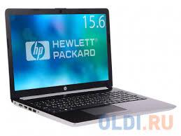 <b>Ноутбук HP 15</b>-<b>da0084ur</b> 4JY54EA — купить по лучшей цене в ...