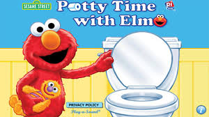 potty time elmo sesame street top app for toddlers potty time elmo sesame street top app for toddlers