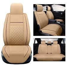 Seat Covers Supports 6pcs/10pcs <b>5 seats Car Seat</b> Cover Set for ...