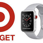 Target Begins Notifying Some Apple Watch Series 3 Pre-Order Customers that Shipments will Be Delayed