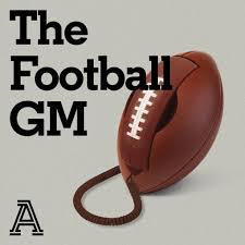 The Football GM: a show about the NFL