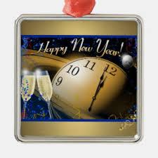 <b>New Years</b> Eve Christmas <b>Ornaments</b>   Zazzle - 100% Satisfaction ...
