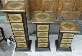antique brass furniture brass furniture