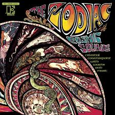 The <b>Zodiac</b>: <b>Cosmic Sounds</b> - Cosmic Sounds | Rhino