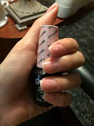 "Love my nails! ""<b>It's a</b> girl"" by <b>OPI gel color</b> (With images) 
