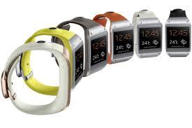 Samsung's Galaxy Gear Is a Very Samsung Smartwatch   TIME.com