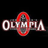 Olympia Expo (Sep 2019), Joe Weiders Olympia Fitness and ...