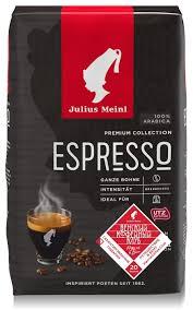 """<b>Кофе</b> в зернах <b>Julius Meinl</b> """"Эспрессо Премиум коллекция"""", 1 кг ..."""