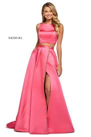 Sherri Hill <b>2020 Prom Dresses</b>