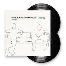 <b>Groove Armada</b> - <b>Vertigo</b> - TM Stores