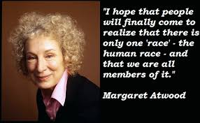 Margaret Atwood's quotes, famous and not much - QuotationOf . COM