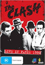 Jimmy Jazz by The Clash