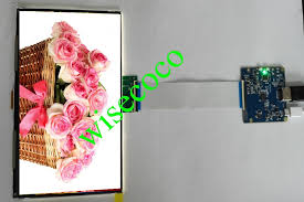 2560*1600 <b>2k 1440p IPS 8.9</b> inch <b>lcd display</b> monitor with HDMI ...
