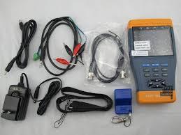 """3.5"""" Tft-lcd Monitor <b>Cctv</b> Tester PRO <b>Cctv</b> Tester Video / PTZ Tester ..."""