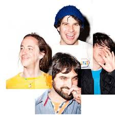 17 songs that influenced <b>Animal Collective's Centipede</b> Hz ...