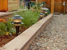 lawn garden easy flower bed edging stone ideas for amazing fence secret garden rose area lighting flower bed