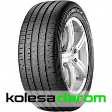 <b>Шина Pirelli Scorpion</b> Verde 215/65 R17 99V в Альметьевске ...