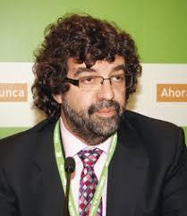 José Enrique Vázquez, presidente del Grup de Gestors Energètics. - cap6_3_2
