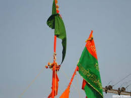 Image result for images ;of flag festival at shirdi