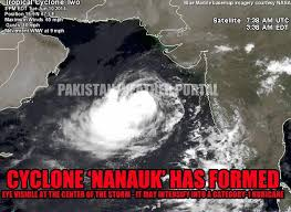 Image result for cyclone nanauk  on coastal mumbai