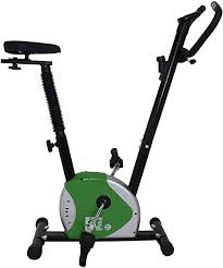 Olympic <b>Exercise Belt Bike</b> with Resistance Es8001 - Green ...