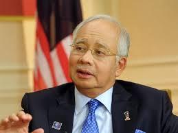 Image result for Najib Tun Razak