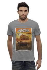 Пин на доске КinoArt T-shirt