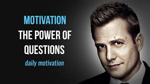 the power of questions motivational video the power of questions motivational video