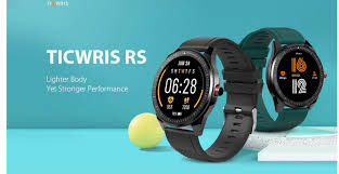 <b>TICWRIS RS Smartwatch</b> With 31 Sports Mode Now Available at ...