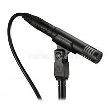 <b>Инструментальный микрофон AUDIO-TECHNICA</b> PRO 37