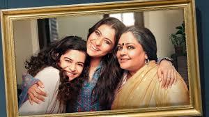 Tribhanga - Tedhi Medhi <b>Crazy</b>   Netflix Official Site