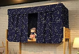 JIAHG Students <b>Dormitory</b> Bunk <b>Bed Curtains Single Bed</b> Tent ...