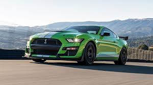 2021 <b>Ford Mustang</b> Buyer's Guide: Reviews, Specs, Comparisons