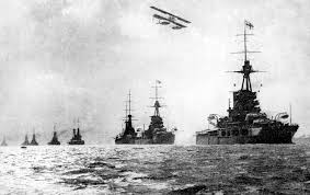 the wwi battleships that saved and doomed the british empire wired dreadnoughts and hydroplane british grand fleet north sea first world war 1914