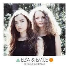 <b>Endless</b> Optimism by <b>Elsa</b> & <b>Emilie</b> | Free Listening on SoundCloud
