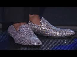 Nick Cannon Wears $2 Million Tom Ford <b>Shoes</b> on 'America's Got ...