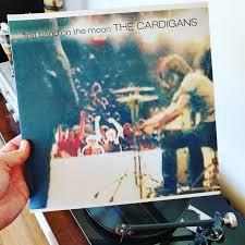 VINYLEXAMS — The <b>Cardigans</b> - <b>First Band</b> on the Moon ...