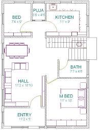 Vastu Plans   VastuPlans   Page x West Facing Vastu Home