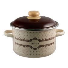 <b>Кастрюля</b> TM Appetite 6RD181M Vintage, <b>3 л</b> в Москве – купить по ...