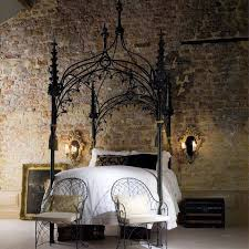gothic bedroom set future home collect this idea canopy beds