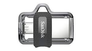 SanDisk Ultra Dual <b>128GB USB</b> 3.0 <b>Flash Drive</b> - Buy SanDisk Ultra ...