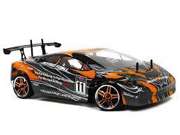<b>Модель шоссейного автомобиля HSP</b> Flying FIsh 1 Seme 4WD ...